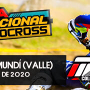 MX Colombia – Campeones 2020