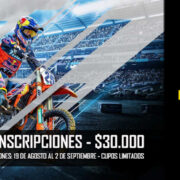Arrancan las inscripciones – Monster Energy Supercross 3
